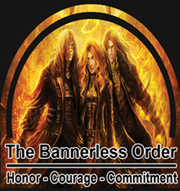 The Bannerless Order